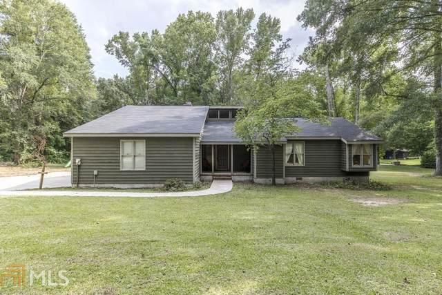 6150 Sandy Point Rd, Lizella, GA 31052 (MLS #9023967) :: Anderson & Associates