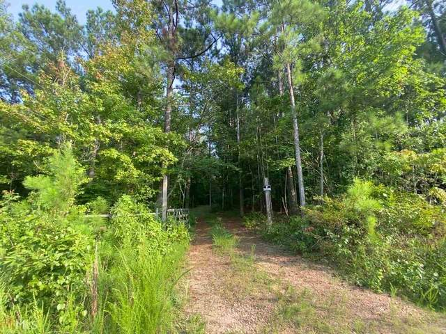 0 Meadows Boone Rd, Luthersville, GA 30251 (MLS #9023970) :: Anderson & Associates