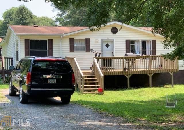 11 Roberts St, Cartersville, GA 30121 (MLS #9023987) :: AF Realty Group