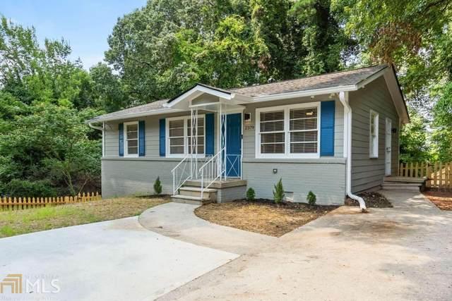 2379 Perry Blvd, Atlanta, GA 30318 (MLS #9023990) :: Anderson & Associates