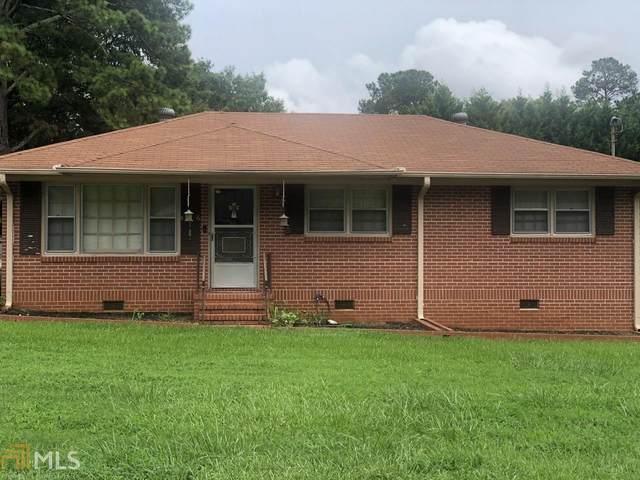 406 Dora Street, Griffin, GA 30223 (MLS #9023995) :: Anderson & Associates