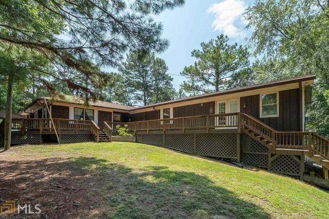 2411 New Hope Rd, Dacula, GA 30019 (MLS #9023998) :: Bonds Realty Group Keller Williams Realty - Atlanta Partners