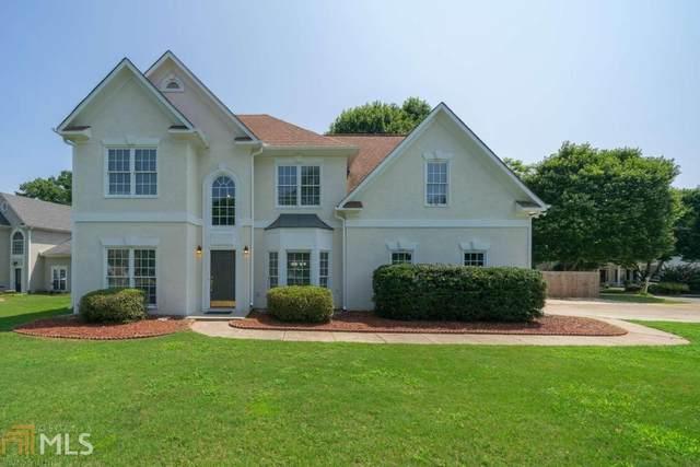 6293 Long Ridge Ct, Flowery Branch, GA 30542 (MLS #9024018) :: Bonds Realty Group Keller Williams Realty - Atlanta Partners
