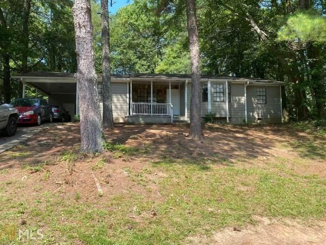5325 Chantilly Ter, Atlanta, GA 30349 (MLS #9024019) :: Tim Stout and Associates