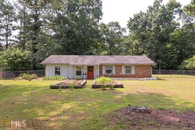 70 Cotton, Winterville, GA 30683 (MLS #9024028) :: AF Realty Group
