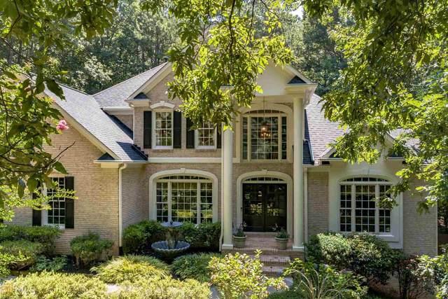 400 Martin Falls Mnr, Canton, GA 30114 (MLS #9024039) :: Perri Mitchell Realty