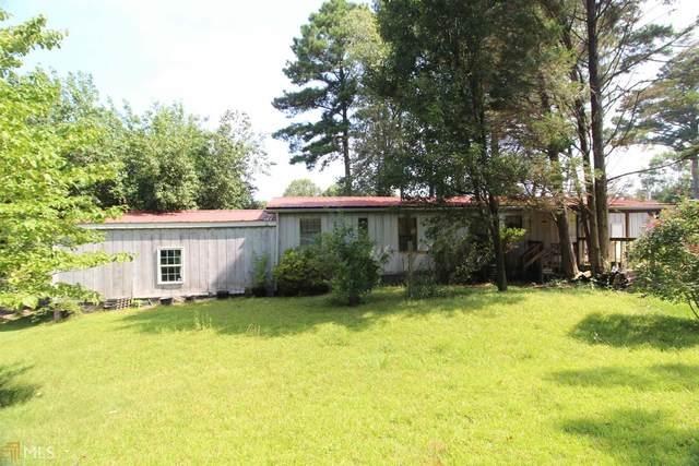 104 Evergreentrail, Cartersville, GA 30121 (MLS #9024067) :: AF Realty Group