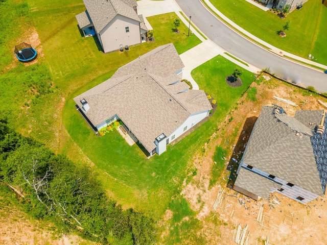 276 Baylee Ridge Cir, Dacula, GA 30019 (MLS #9024075) :: Bonds Realty Group Keller Williams Realty - Atlanta Partners
