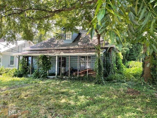 199 Racine St, Atlanta, GA 30314 (MLS #9024092) :: Grow Local