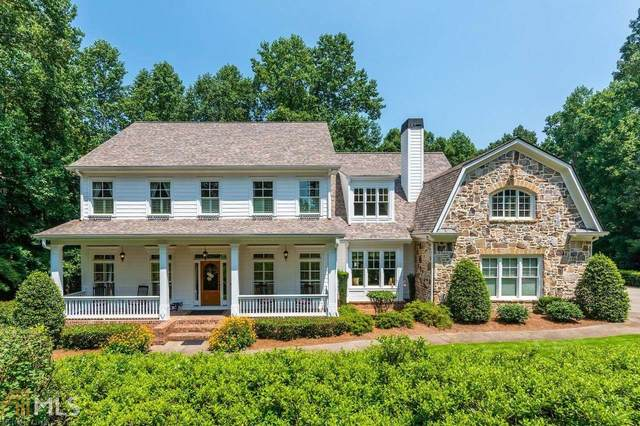 1010 Iron Mountain Rd, Canton, GA 30115 (MLS #9024115) :: AF Realty Group