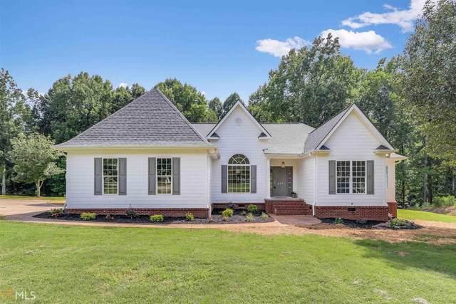 247 Highland Ridge Dr, Hartwell, GA 30643 (MLS #9024121) :: AF Realty Group