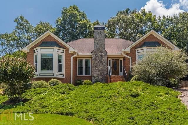 1002 Wedgewood, Woodstock, GA 30189 (MLS #9024148) :: Perri Mitchell Realty