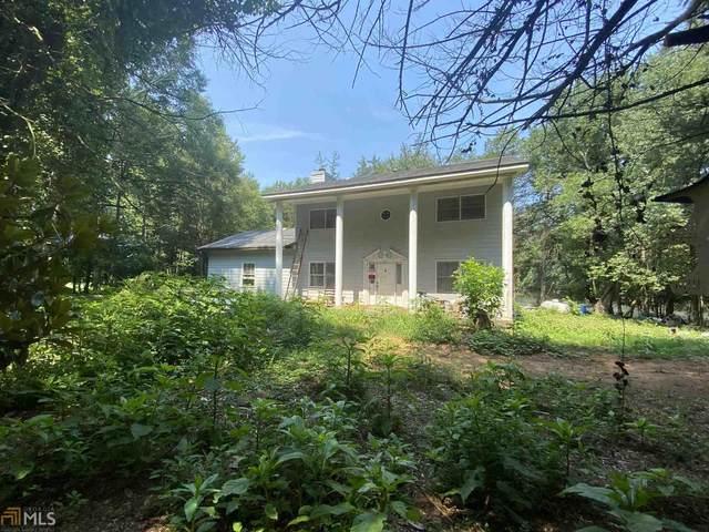404 Wolfskin Rd Trct 2, Arnoldsville, GA 30619 (MLS #9024150) :: AF Realty Group