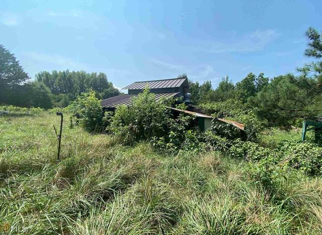 0 Wolfskin Rd Tract 1, Arnoldsville, GA 30619 (MLS #9024155) :: AF Realty Group