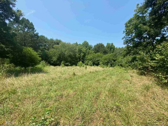 0 Wolfskin Rd Tract 3, Arnoldsville, GA 30619 (MLS #9024161) :: AF Realty Group