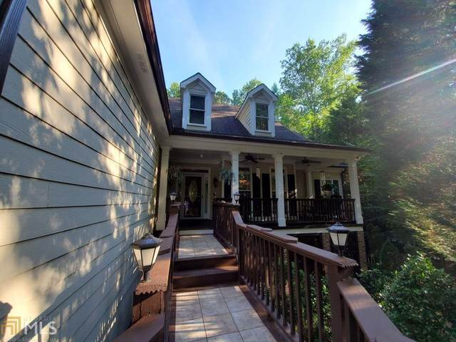 151 Wrights Mill Way, Canton, GA 30115 (MLS #9024199) :: AF Realty Group