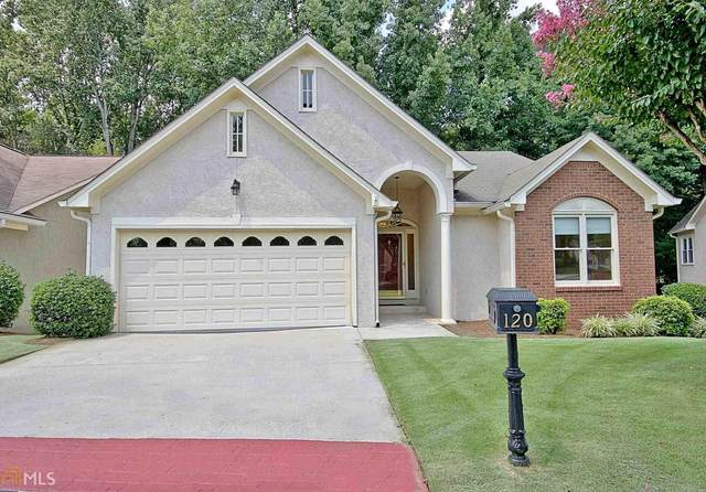 120 Masters Drive N, Peachtree City, GA 30269 (MLS #9024219) :: The Realty Queen & Team