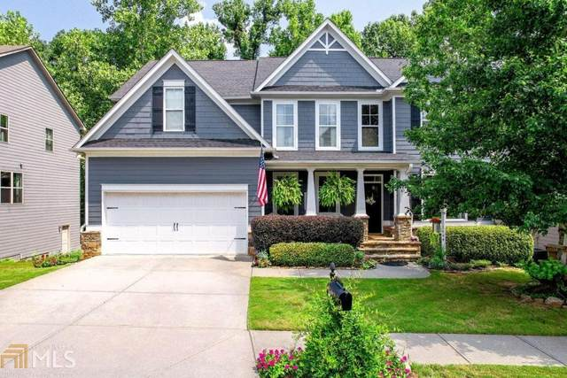 5844 Rivermoore Dr, Braselton, GA 30517 (MLS #9024247) :: Crown Realty Group