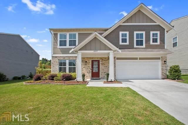 1507 Hedgeview Way, Sugar Hill, GA 30518 (MLS #9024272) :: Bonds Realty Group Keller Williams Realty - Atlanta Partners
