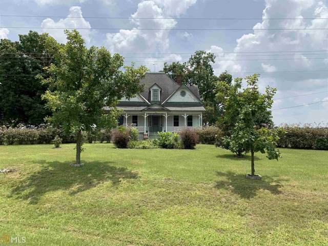 24 Coody Dairy Rd, Vienna, GA 31092 (MLS #9024275) :: Tim Stout and Associates