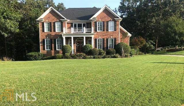 107 Waterford Falls Dr, Canton, GA 30114 (MLS #9024290) :: Perri Mitchell Realty
