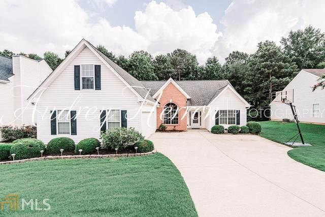 2469 Heatherton Ct, Dacula, GA 30019 (MLS #9024294) :: Bonds Realty Group Keller Williams Realty - Atlanta Partners