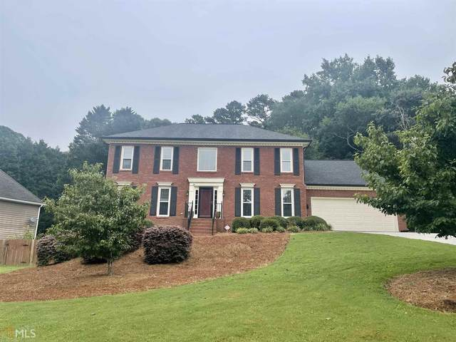 12 Oakwood Hills Drive, Suwanee, GA 30024 (MLS #9024300) :: Bonds Realty Group Keller Williams Realty - Atlanta Partners