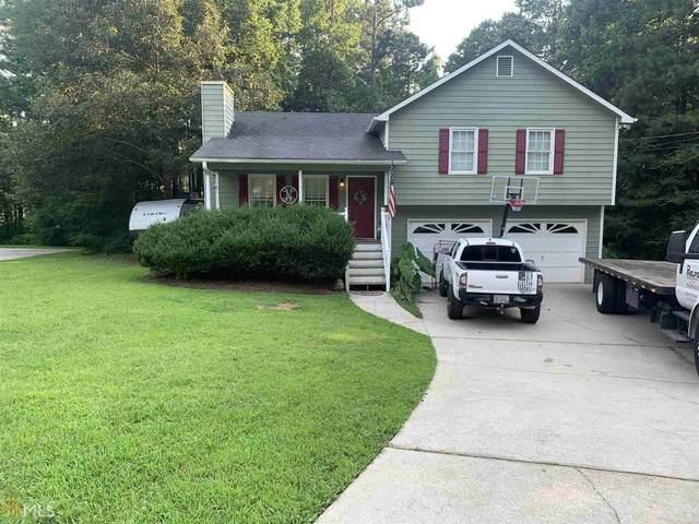383 Robin Hood, Douglasville, GA 30134 (MLS #9024301) :: AF Realty Group