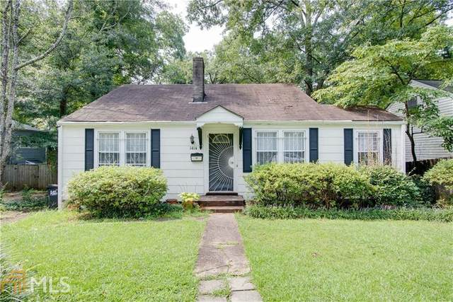 1414 Womack Ave, East Point, GA 30344 (MLS #9024302) :: Crown Realty Group