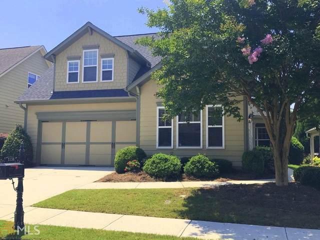 3136 Willow Creek Drive, Gainesville, GA 30504 (MLS #9024303) :: Bonds Realty Group Keller Williams Realty - Atlanta Partners