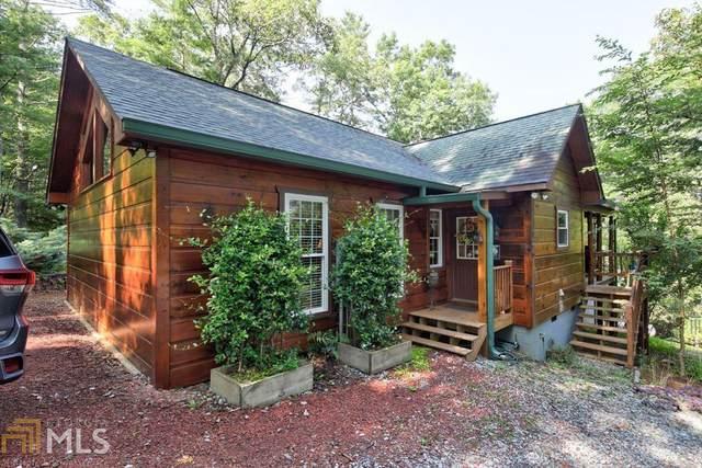 626 Mountain Lake Circle, Blue Ridge, GA 30513 (MLS #9024346) :: AF Realty Group