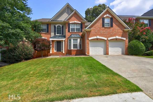 147 Parkstone Way, Marietta, GA 30066 (MLS #9024353) :: AF Realty Group