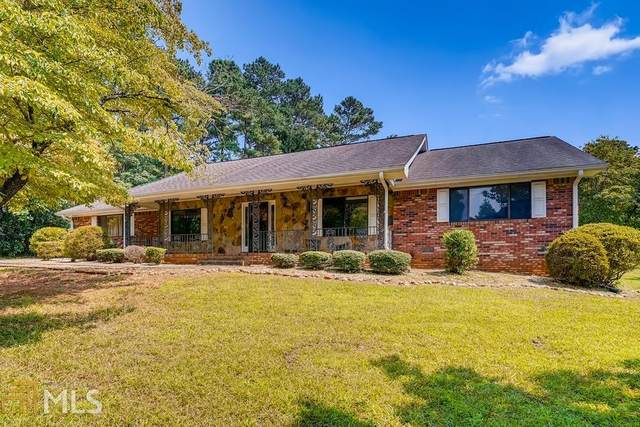 2518 Mountain View, Snellville, GA 30078 (MLS #9024355) :: AF Realty Group