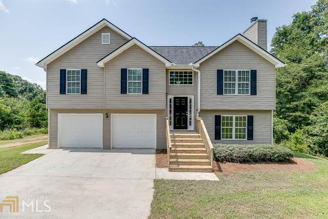 3276 Bluffton Dr, Gainesville, GA 30507 (MLS #9024398) :: The Realty Queen & Team