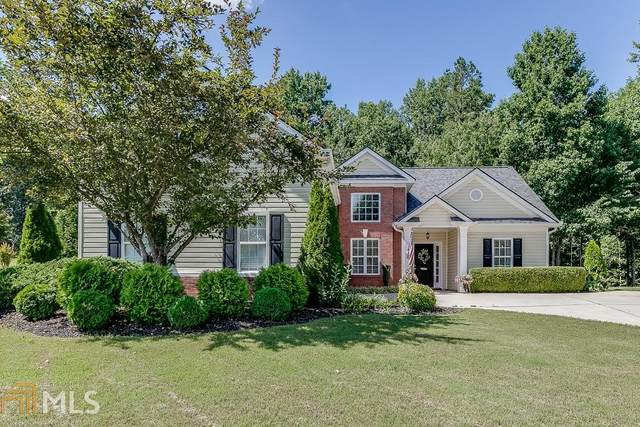4332 Old Princeton Rdg, Gainesville, GA 30506 (MLS #9024405) :: The Realty Queen & Team