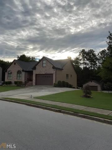 768 Bartow, Dacula, GA 30019 (MLS #9024407) :: Bonds Realty Group Keller Williams Realty - Atlanta Partners
