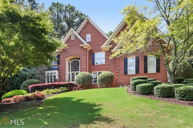 710 Danbridge Way, Roswell, GA 30076 (MLS #9024422) :: Grow Local