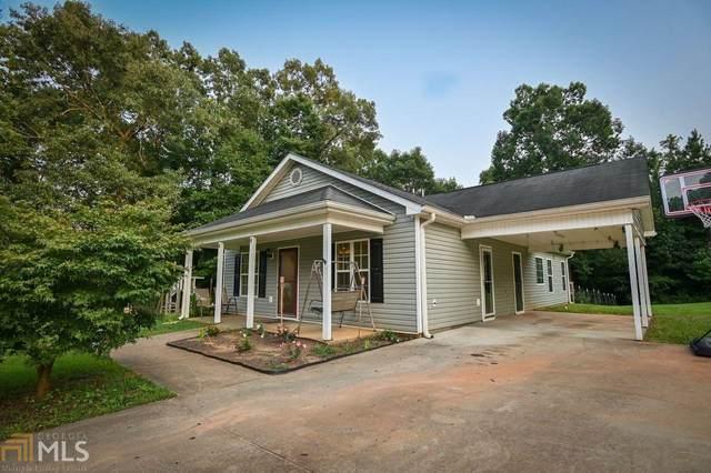 30 Dews Trail, Covington, GA 30014 (MLS #9024424) :: AF Realty Group