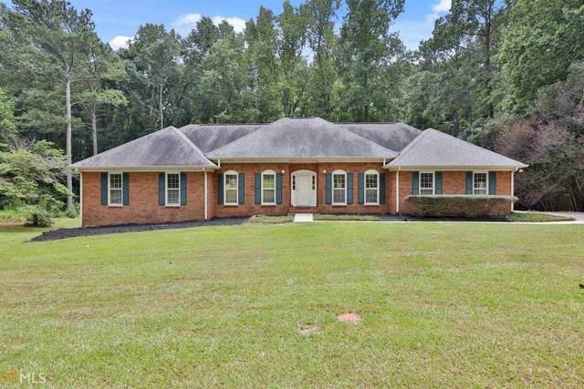115 Creekwood Ln., Fayetteville, GA 30214 (MLS #9024440) :: The Realty Queen & Team