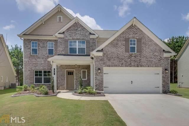 59 Crestbrook Way, Dallas, GA 30157 (MLS #9024457) :: AF Realty Group