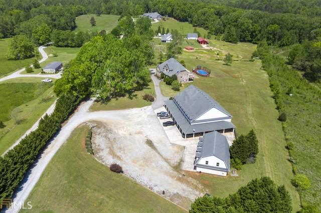 128 Model A Dr, Maysville, GA 30558 (MLS #9024459) :: Tim Stout and Associates