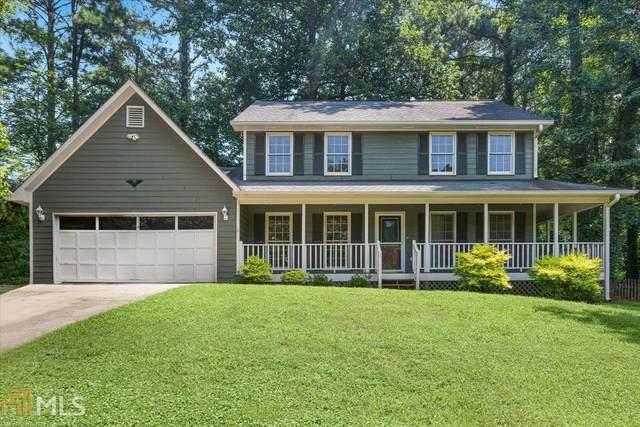 626 Picketts Ridge, Acworth, GA 30101 (MLS #9024460) :: AF Realty Group