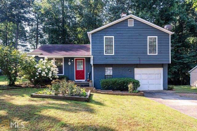 3060 Meadow Wood, Lawrenceville, GA 30044 (MLS #9024472) :: AF Realty Group