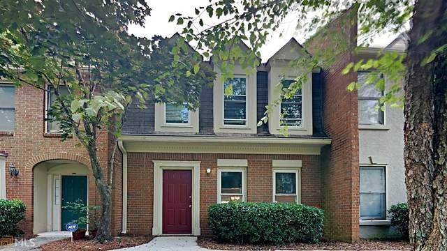 4128 Boxwood Way, Duluth, GA 30096 (MLS #9024483) :: AF Realty Group