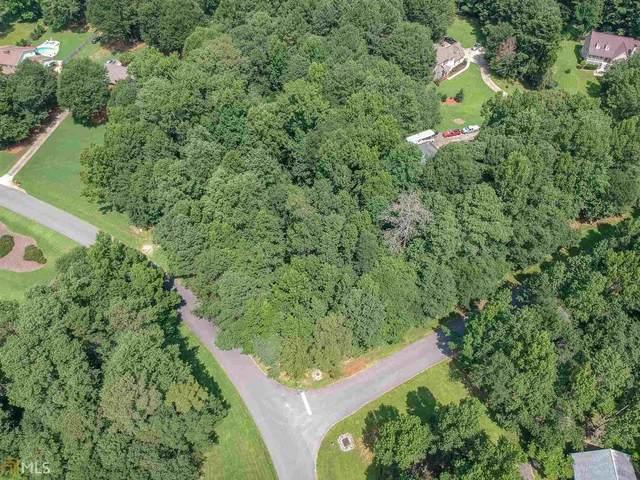 2100 Castle Lake Dr #20, Tyrone, GA 30290 (MLS #9024485) :: Bonds Realty Group Keller Williams Realty - Atlanta Partners