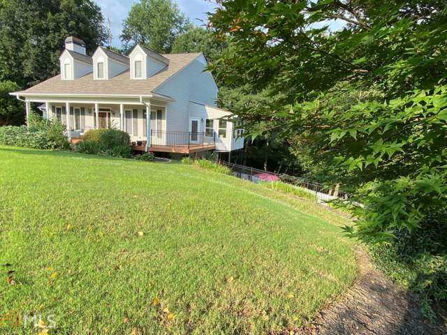 3824 River North Dr, Gainesville, GA 30506 (MLS #9024494) :: The Realty Queen & Team