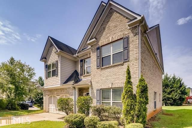 2808 Peachbrook, Lawrenceville, GA 30043 (MLS #9024502) :: AF Realty Group