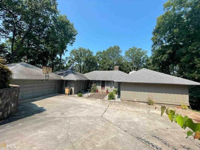 2724 Northlake Rd, Gainesville, GA 30506 (MLS #9024515) :: The Realty Queen & Team