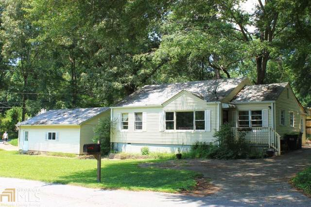 741 Pat Mell Rd, Smyrna, GA 30080 (MLS #9024529) :: AF Realty Group