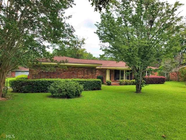 1207 Perkins Mill Rd, Claxton, GA 30417 (MLS #9024531) :: RE/MAX Eagle Creek Realty